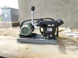 Automatic Medium Pressure Air Compressor