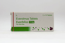 Everbliss  5Mg Tablets