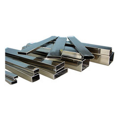 304L Stainless Steel Rectangle Pipe