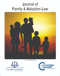 Journal of Family and Adoption Law