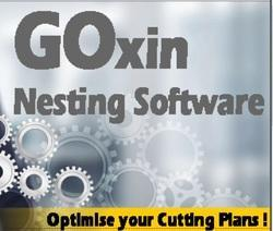 GO Nesting Software