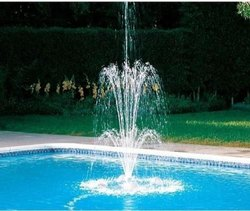 Three Stage Fountain