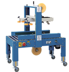 Carton Strapping Machine