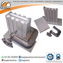 Reversible Ingot Mold Jewellery Tools