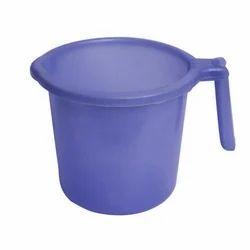 Bathroom Jug bathroom plastic mug at rs 7.5 /piece(s) | plastic mug - aashna