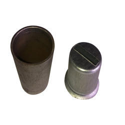 Stainless Steel CRC Sheet Ferrule For Wood Handle