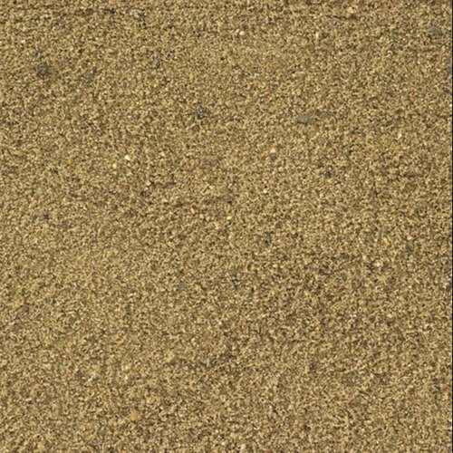 Black & Brown River Sand, For Construction, Packaging Size: Loose