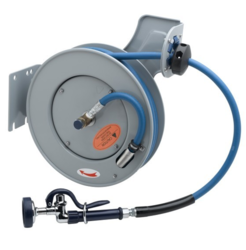 B-1433-01 Kitchen Hose Reels