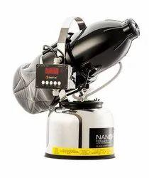 Medical Ot Fogger Machine 8 Litre nanofogger