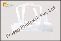 Fresco Flat Paper Handle