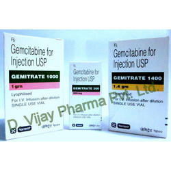 Gemitrate Injection