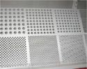Perforated Sheets for Furniture