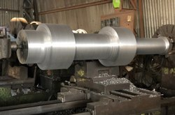 Forged Roller Shaft