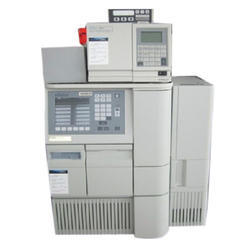 Refurbished HPLC Shimadzu, For Industrial Use, Rs 1125000 /piece