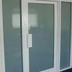 Partition Doors Aluminium Sliding Door