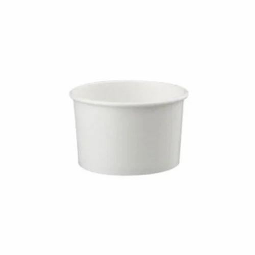 100 mL Ice Cream Cups