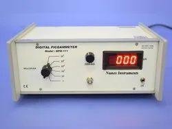 V-Tech Digital Picoammeter for Laboratory