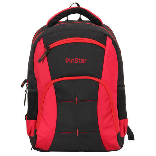 a78b4b638f PinStar Backpack - PinStar Aura Backpack Wholesaler from Bengaluru