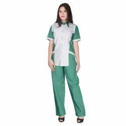 Nurse Cotton Uniform