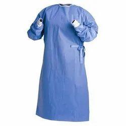 Surgeon Dress & Nurse gown