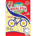 Royal Star Custard Powder