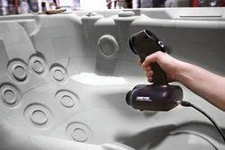 3D White Light Scanning Services