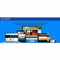 Dynamic Website Development  Service