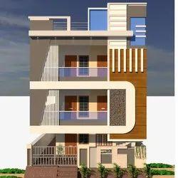 Elevation Design Service