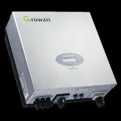 3kw, 1 Phase Grid Tied Solar Inverter - Growatt
