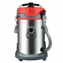 NACS Industrial Vacuum Cleaner, NVAC 80