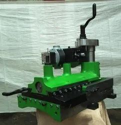 Portable Key Way Milling Machine