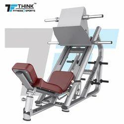 Incline Squad Gym Machine