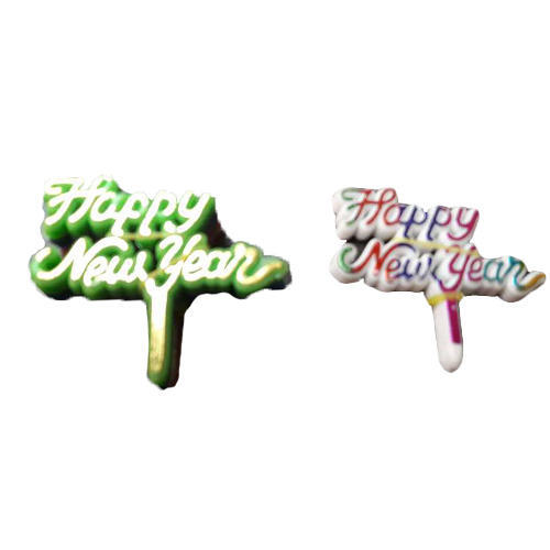 New Year Tag - View Specifications & Details by Mahakali Decoration