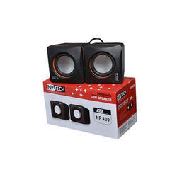 NP Tech USB Speaker, NP400