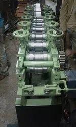 SHUTTER PATTI MAKING MACHINE