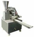 Fully Automatic Dimsum Making Machine