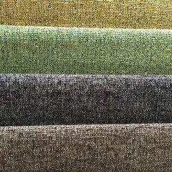 Cotton Decor Sofa Fabric, Gsm: 150