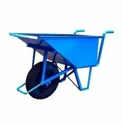 Concrete and Construction Trolley