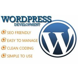 E-Commerce Enabled WordPress Website Development Service