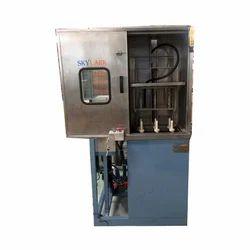 Rust Preventive Oil Dunking Machine