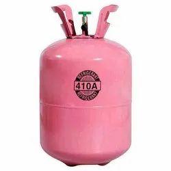 R410A Refrigerant Gas Cylinder