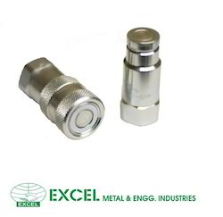 Quick Couplings, Size: 3/4 Inch And 1 Inch