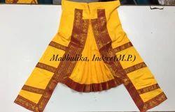 Bharatnatyam Dress