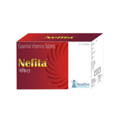 Nefita Tablets