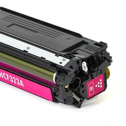 Hp Q6473a Magenta Toner Cartridges