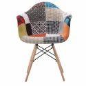 Cafe Chair - Marvel Cush