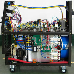 On-Site Welding Machine Repairing Service