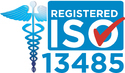 ISO 13485:2016 Certification Service In India