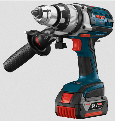 Bosch HDH181X Drill Machine - View Specifications & Details of Bosch