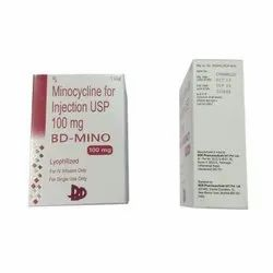 Minocycline Injection